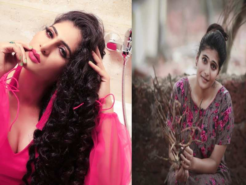 Neha Saxena: Punjabi kudi is now a Malayali girl, after three months of lockdown in Kerala