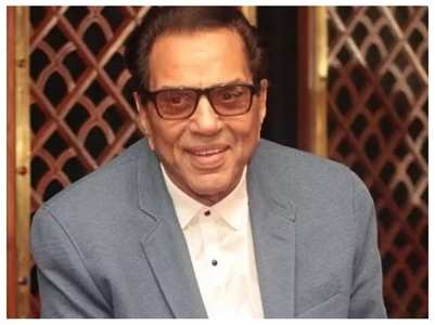 Dharmendra reveals his biggest worry