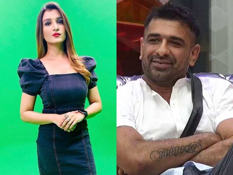 Former Bigg Boss contestant Shefali Bagga supports Eijaz Khan; mocks the confident ones who lost
