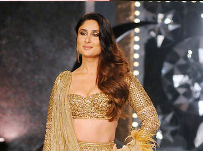 Bollywood divas dazzle in Gold!