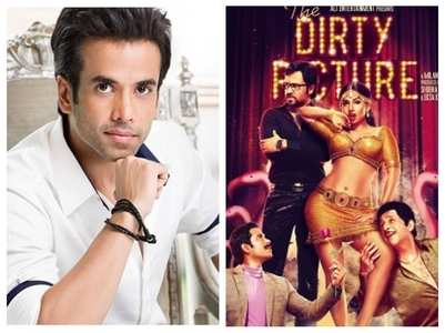 Tusshar on 9 Years of The Dirty Picture