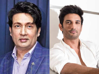 Sushant case: Shekhar Suman awaits a miracle