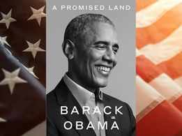 Micro review: 'A Promised Land' by Barack Obama