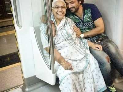 Manu recalls mother's advice, entering BB