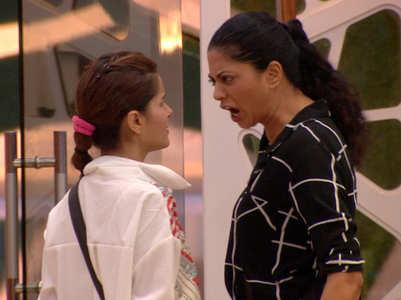 BB14: Rubina and Kavita's massive fight
