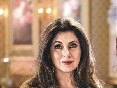 Dimple Kapadia on working in Nolan's 'Tenet'