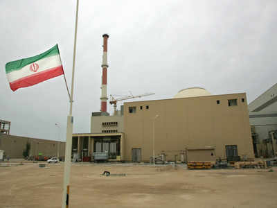 Top Iranian nuclear scientist killed using satellite-controlled gun