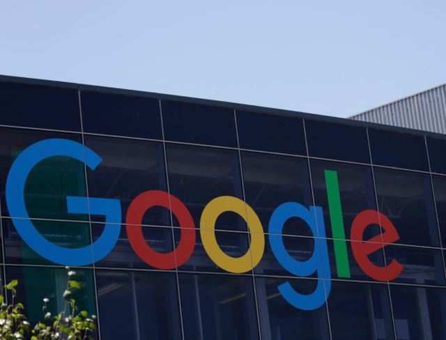 Here's how Google is getting some employees back in offices