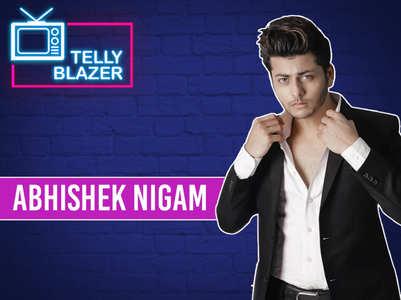 Exclusive-Tellyblazer: Abhishek on struggle