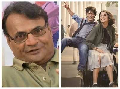 Actor Lilliput on SRK's 'Zero'