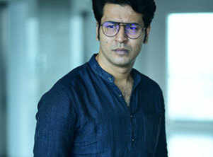 Anirban: People want to see their stories on-screen