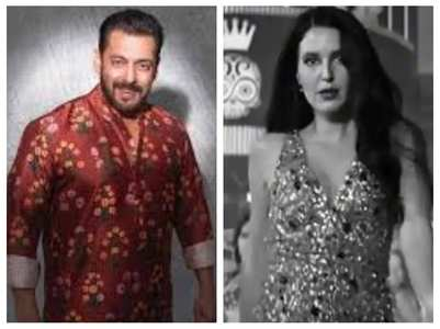 Salman praises Isabelle's music video