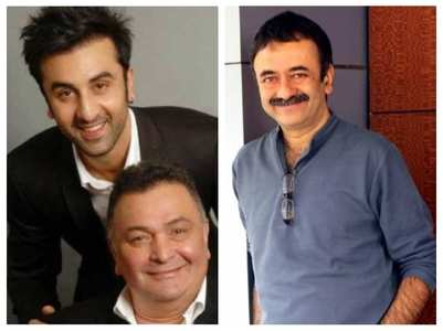 When Rishi asked Hirani to work with Ranbir