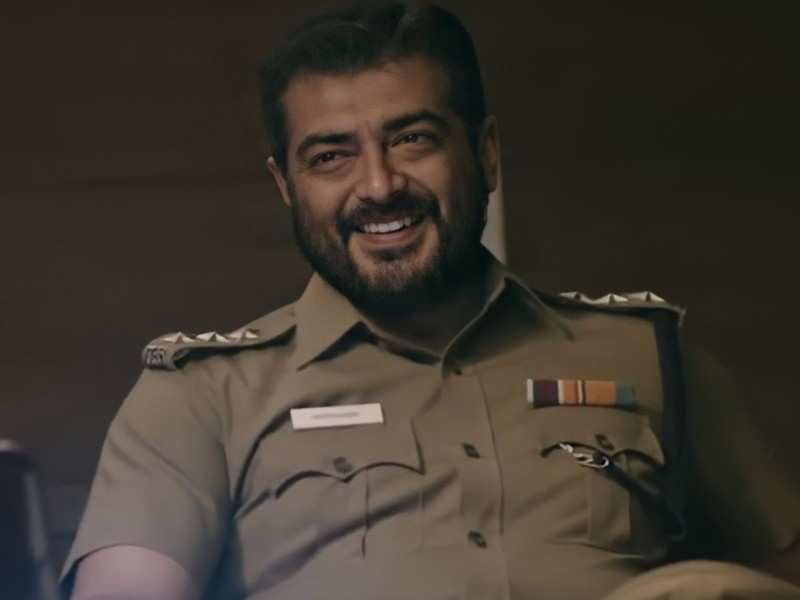 'Veeram' actress Sumithra to play Ajith's mother in 'Valimai'