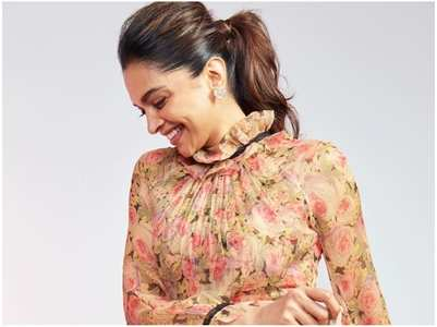 Check out Deepika's new display picture