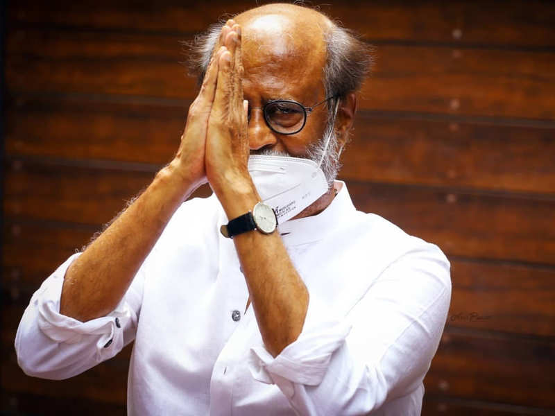 Rajinikanth to finally start political party in January