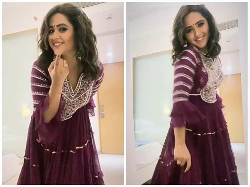 Watch: Kajal Raghwani grooves to Rahat Fateh Ali Khan's hit song 'Afreen Afreen'