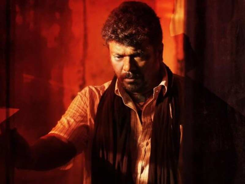 Parthiban thanks Puducherry Chief Minister for selecting 'Oththa Seruppu' as the Best Film