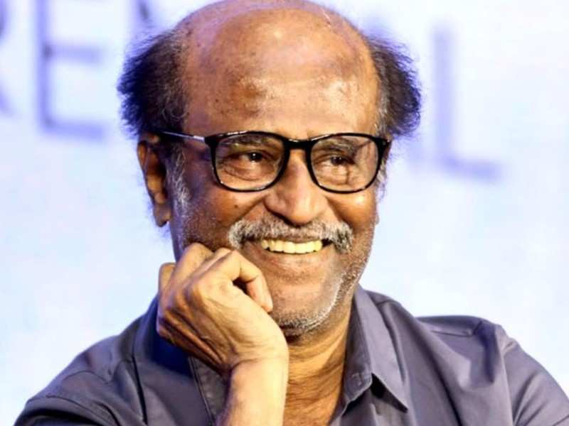 Rajinikanth on completion of 'Annaatthe': It's my duty to complete the film