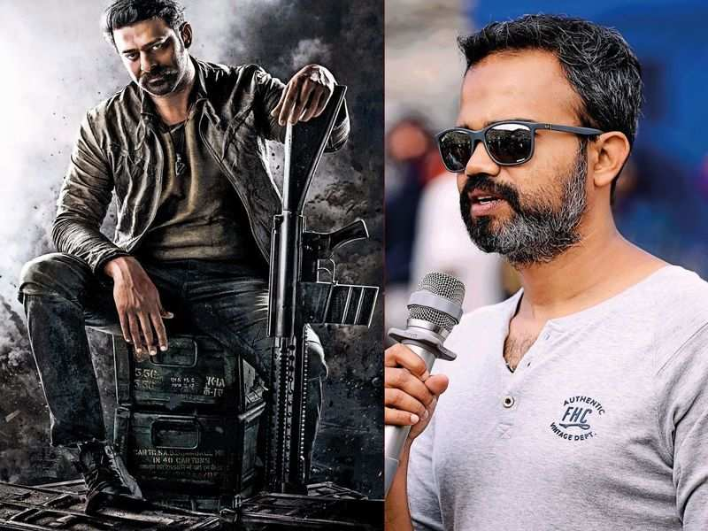 Prashanth Neel opens up about casting Prabhas in his next