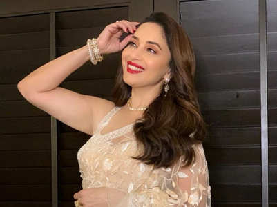 The beauty rules Madhuri Dixit swears by at the age of 53