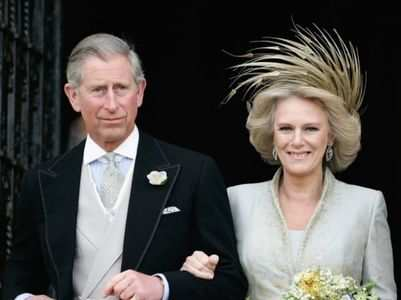 The not-so-secret illicit affairs of the royal family