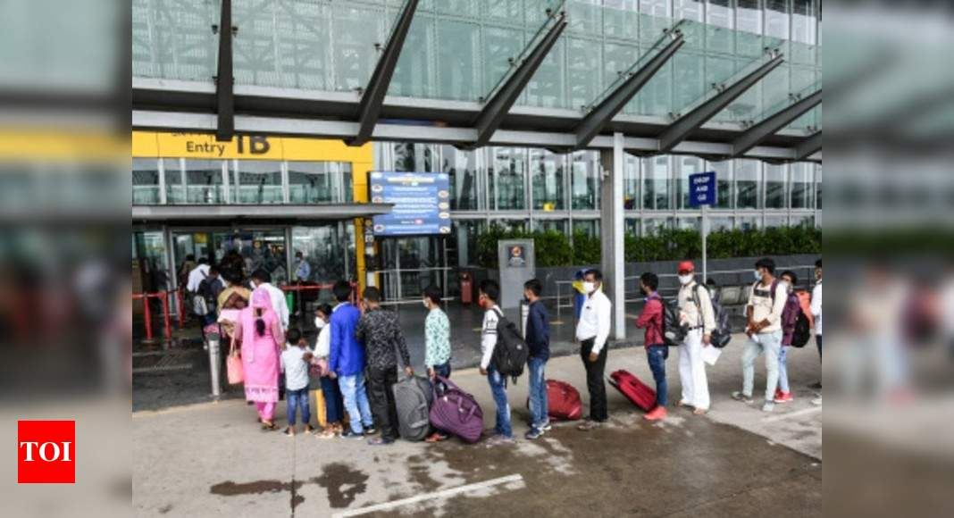 Image of article 'Domestic flights: Government allows 10% more domestic flights from December 3'