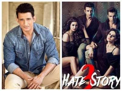 Sharman Joshi on 5 Years of Hate Story 3