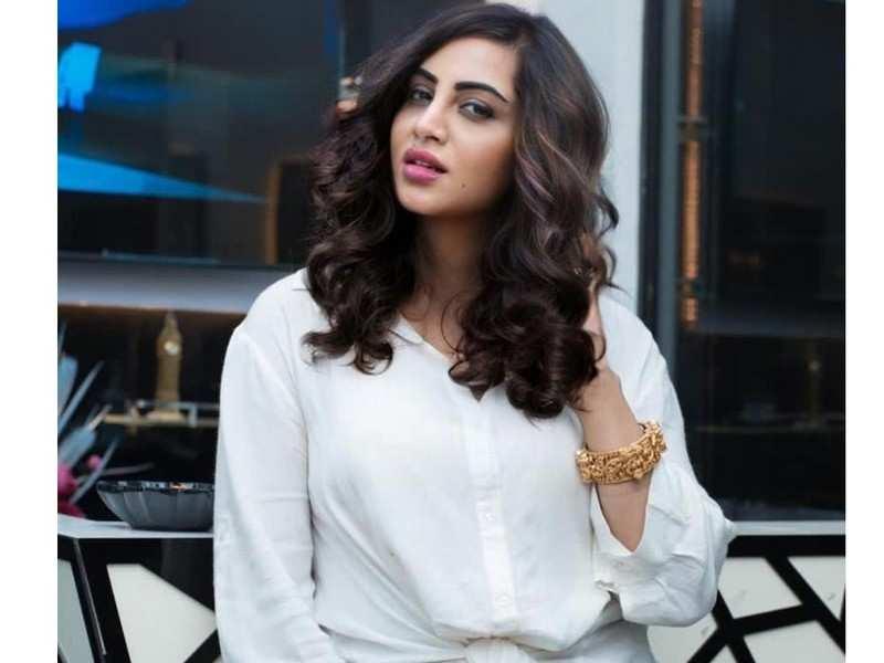 Arshi Khan: Bigg Boss 14 has brought new hope to my life