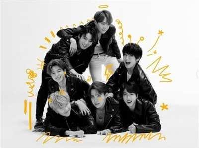 BTS members' military service postponed