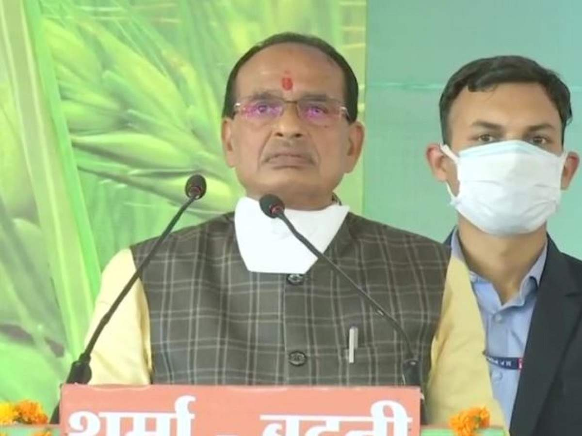 Shivraj Singh Chouhan: Those plotting 'love jihad' will be destroyed |  India News - Times of India