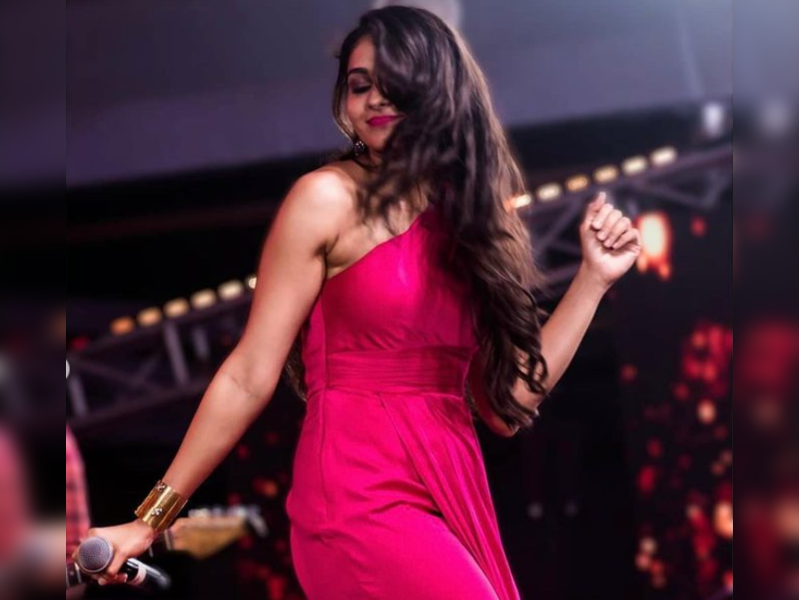 Andrea Jeremiah misses the feeling of being on stage