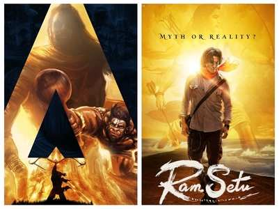 Upcoming mythological films in Bollywood