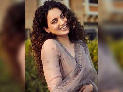 Kangana reacts to a plea filed in Bombay HC