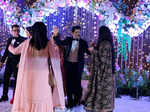 Pictures from Aditya Narayan's reception party you just can't give a miss!