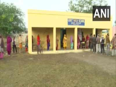 Jammu Kashmir DDC Elections 2020: Third Phase of Voting In Progress    India News