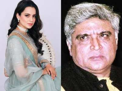 Javed records statement against Kangana