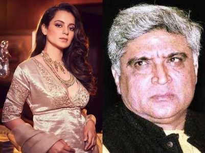 Kangana on defamation case filed by Javed