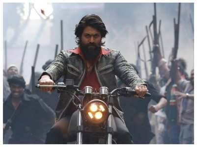 KGF teaser to be unveiled on Yash's B'day