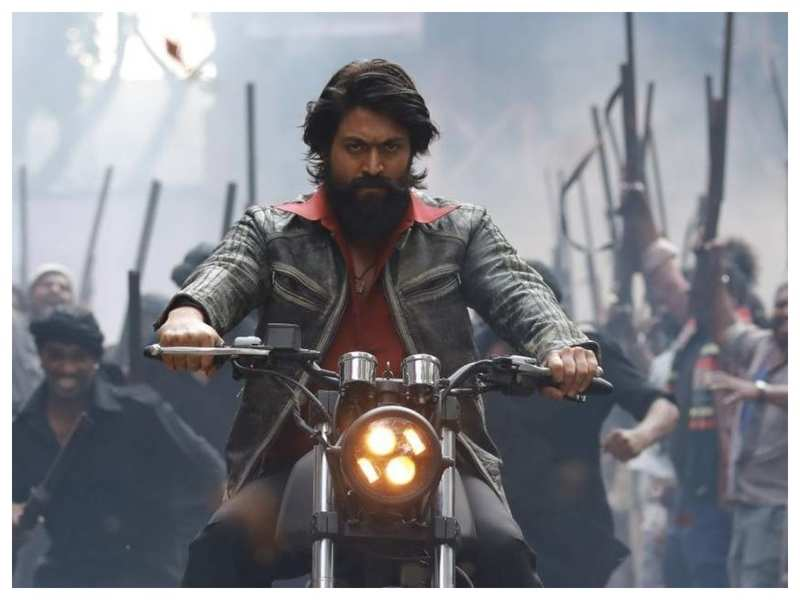 'KGF: Chapter 2': Teaser of the much-awaited second part to be unveiled on Yash's birthday