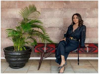 Gauri gives a stunning makeover to Mannat