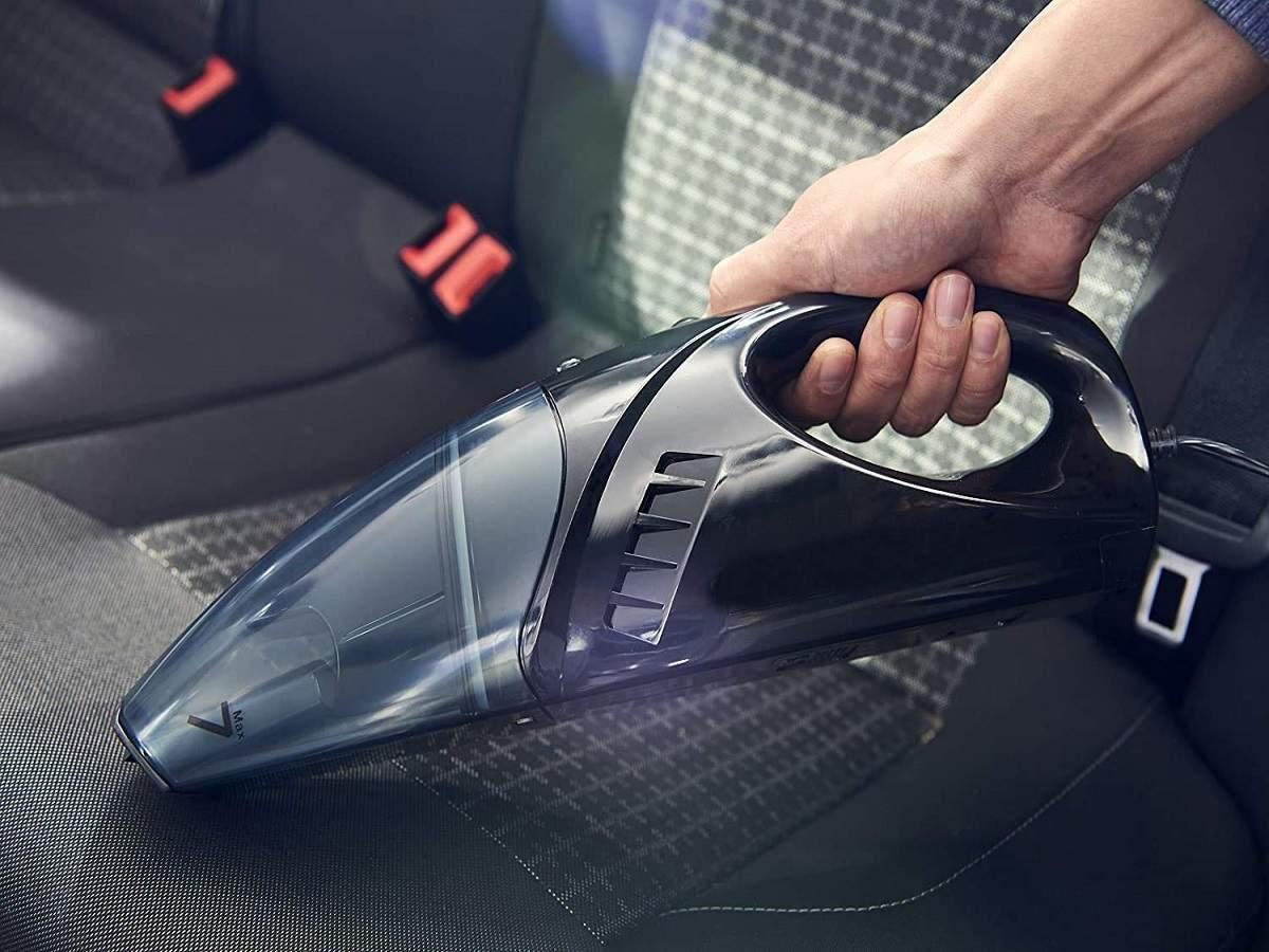 Best Vacuum Cleaner for Car Reviews