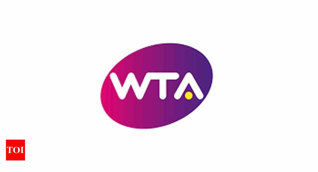 WTA looks to start 2021 season outside Australia | Tennis News – Times of India