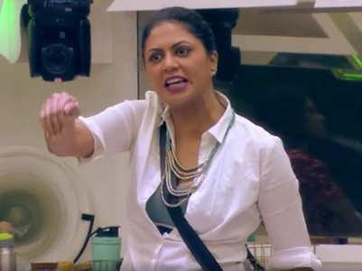 BB: Times Kavita Kaushik grabbed eyeballs