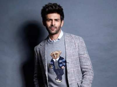 Dating rumours of Kartik Aaryan