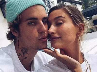 Justin-Hailey slam a fan over Selena comments
