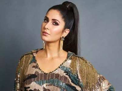 Katrina Kaif's motivating workout plan