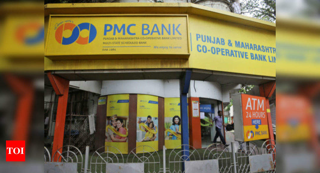 'Initial response looks +ve for PMC Bank resolution'