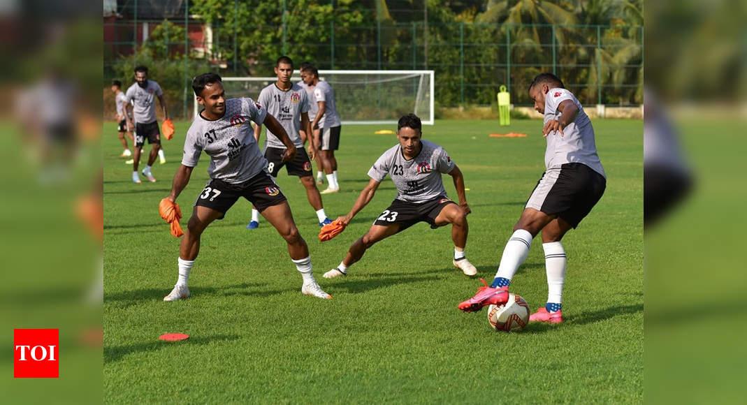 ISL: Fowler plots East Bengal revival against NorthEast United