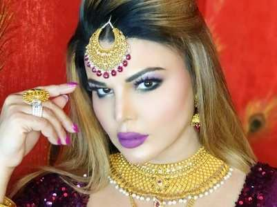 All about BB14 contestant Rakhi Sawant